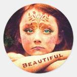 beautiful~ stickers