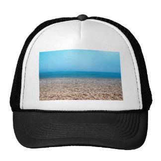 Beautiful Stone Beach Trucker Hat