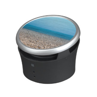 Beautiful Stone Beach Bluetooth Speaker