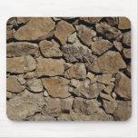 Beautiful Stone wall Mouse Pad