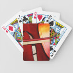 Beautiful Strings Bicycle Poker Cards