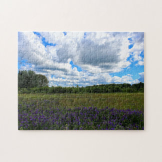 Beautiful Summer Afternoon 2016 Jigsaw Puzzle