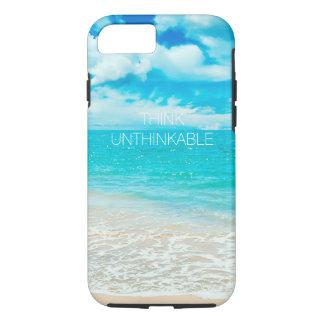 Beautiful Summer Beach iPhone 7 Case