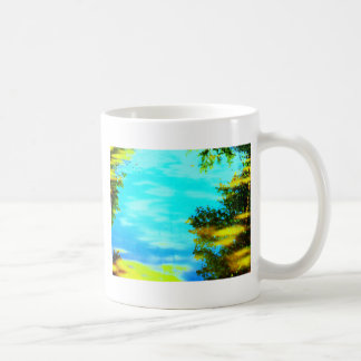 Beautiful summer day mug
