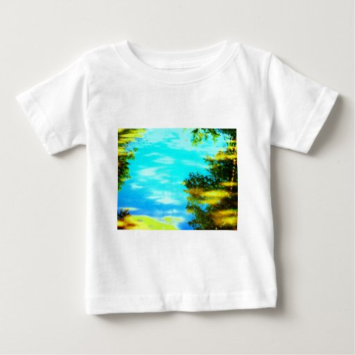 Beautiful summer day t-shirt
