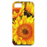 Beautiful Sunflower Bouquet Gifts iPhone 5 Case