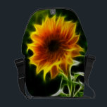 "Beautiful Sunflower Messenger Bag<br><div class=""desc"">If you have clicked on this item it must be because you saw something nice about it, didn&#39;t you? Then, why don&#39;t you take it home? THINK ABOUT IT! Believe it or not, this item is ""Rated WOW"" and what makes it really exceptional and spectacular is its incredible HIGH-QUALITY, from...</div>"