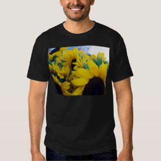 Beautiful Sunflowers Shirt