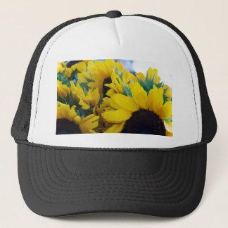 Beautiful Sunflowers Trucker Hat