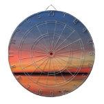Beautiful Sunrise Dartboards