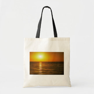 Beautiful Sunset: Cardiff-By-The-Sea, California Tote Bags