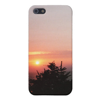Beautiful Sunset Case For iPhone SE/5/5s