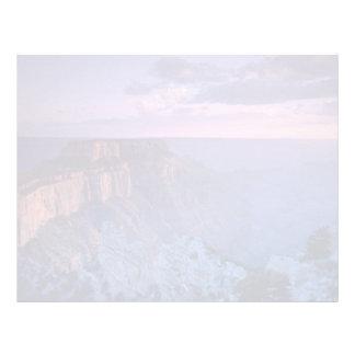 Beautiful Sunset: Grand Canyon, Arizona Letterhead