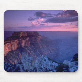 Beautiful Sunset: Grand Canyon, Arizona Mouse Pad