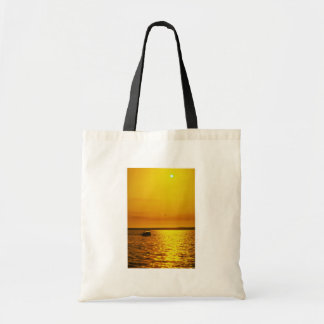 Beautiful Sunset: Hollster Ranch, Cojo Point, Cali Canvas Bag