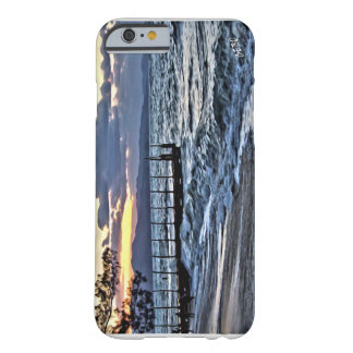 Beautiful Sunset in Montego Bay, Jamaica Barely There iPhone 6 Case