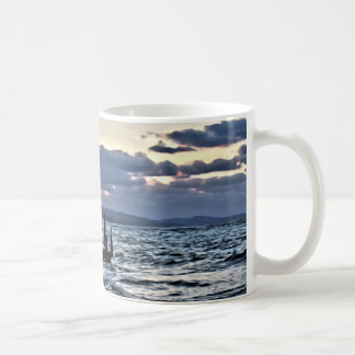Beautiful Sunset in Montego Bay, Jamaica Coffee Mug