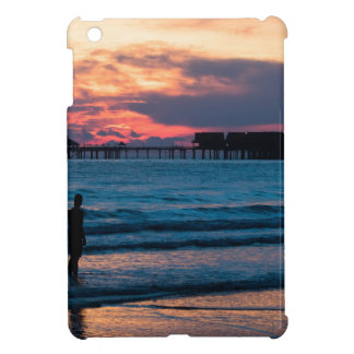 Beautiful Sunset in the Tropics Cover For The iPad Mini