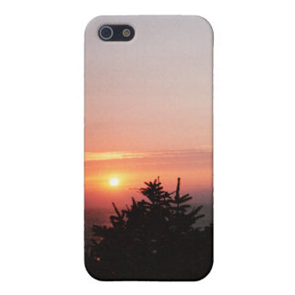 Beautiful Sunset iPhone SE/5/5s Cover