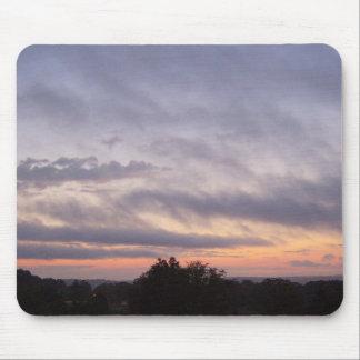 Beautiful Sunset over Kentucky Mouse Pad