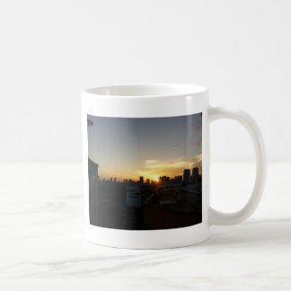 Beautiful Sunset Premium Coffee Mug