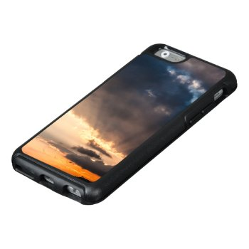 Beautiful Sunset Rays Of Hope Otterbox Iphone 6/6s Case by PLdesign at Zazzle