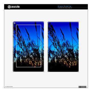 Beautiful Sunset Skins For Kindle Fire