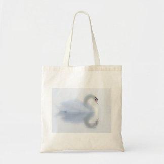 Beautiful Swan Bag