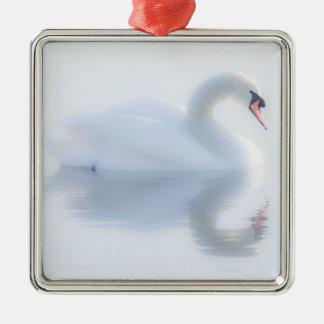 Beautiful Swan Ornament