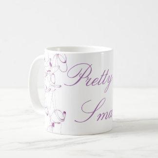 Beautiful Swirls Mug