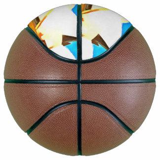 Beautiful Sydney Opera House Basketball