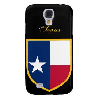 Beautiful Texas Flag Galaxy S4 Case