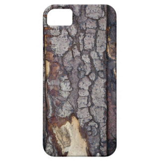 Beautiful Textures of Wood Plank Fence Pattern iPhone SE/5/5s Case