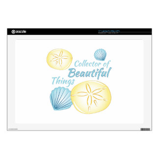 Beautiful Things Decals For Laptops