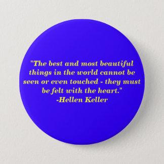 Beautiful Things Pinback Button