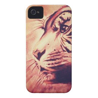 Beautiful Tiger Case-Mate iPhone 4 Case