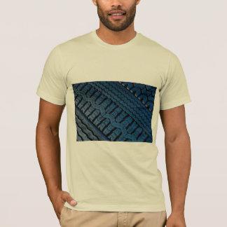 Beautiful Tire tread pattern T-Shirt