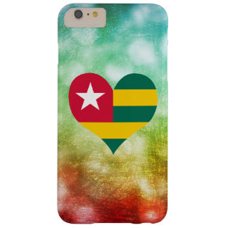 Beautiful Togolese Barely There iPhone 6 Plus Case
