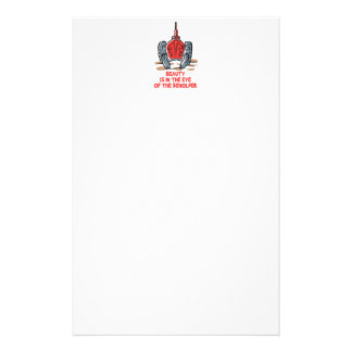 Beautiful Tractor Stationery