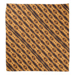Beautiful Tribal Pattern Bandana at Zazzle