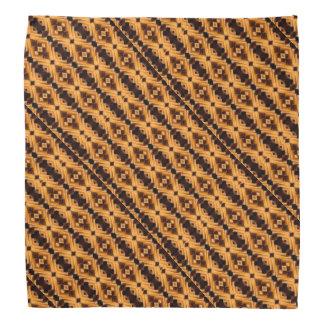Beautiful Tribal Pattern Bandana