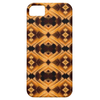 Beautiful Tribal Pattern iPhone SE/5/5s Case