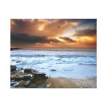 Beautiful Tropical Island Wall Canvas Art Canvas Prints