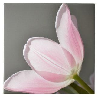 Beautiful Tulip Ceramic Tile