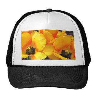 Beautiful Tulips Cap Trucker Hat