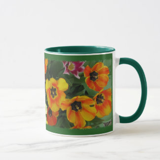 Beautiful Tulips Mug
