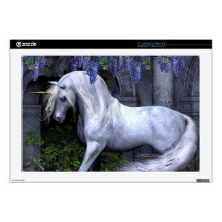 Beautiful Unicorn Laptop Skin