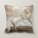 Beautiful Unicorn Pillow