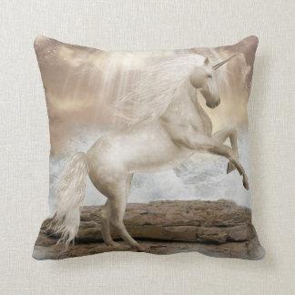 Beautiful Unicorn Pillow