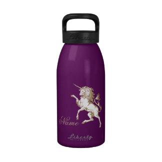 Beautiful Unicorn Drinking Bottles
